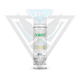 NAKED100 LEMON E-LIQUID 60ML - NYX ECIGS-VAPE