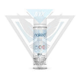 NAKED100 BERRY 60ML - NYX ECIGS