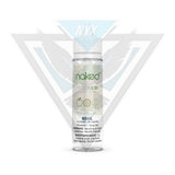 NAKED100 MELON KIWI 60ML - NYX ECIGS