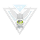 GREEN BURST BY SUCKER PUNCH SALT 30ML - NYX ECIGS