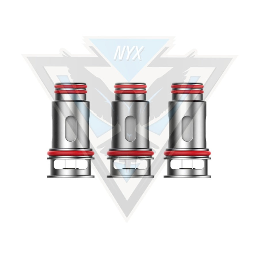 SMOK RPM 160 REPLACEMENT COIL (3 PACK) - NYX ECIGS