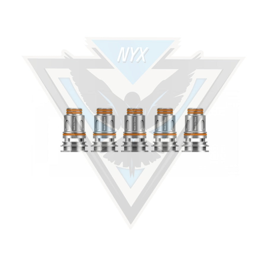 GEEKVAPE P REPLACEMENT COIL (5 PACK) - NYX ECIGS
