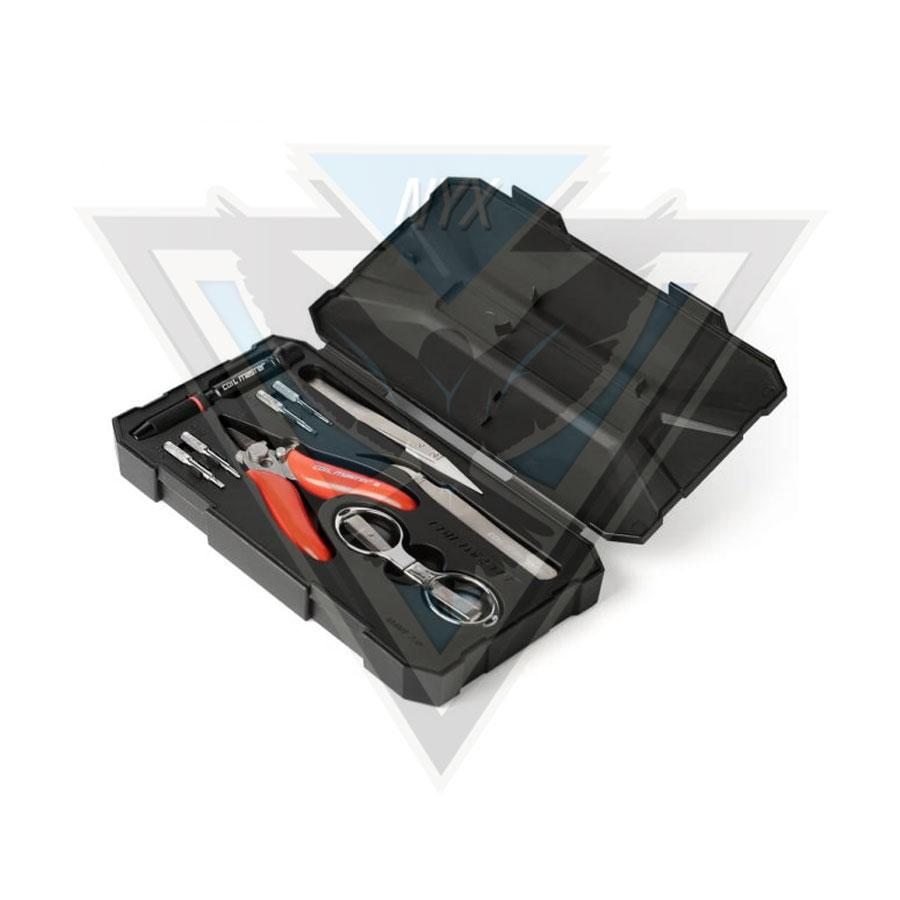 COILMASTER MINI DIY KIT V2