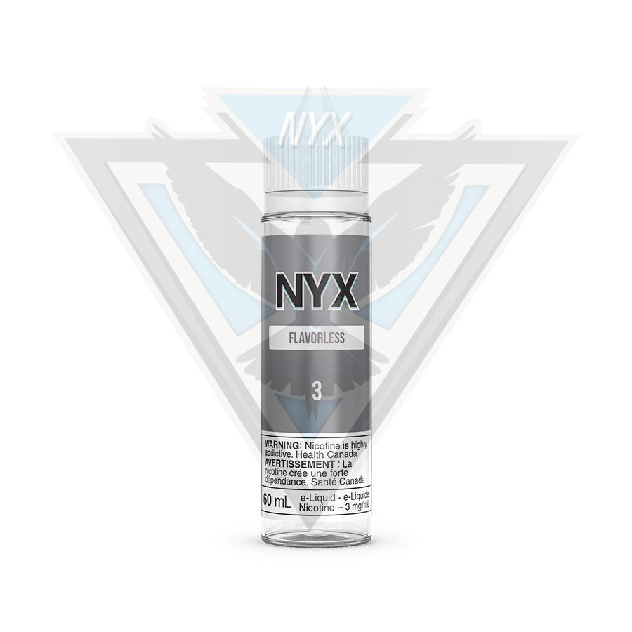 NYX FLAVORLESS 30ML