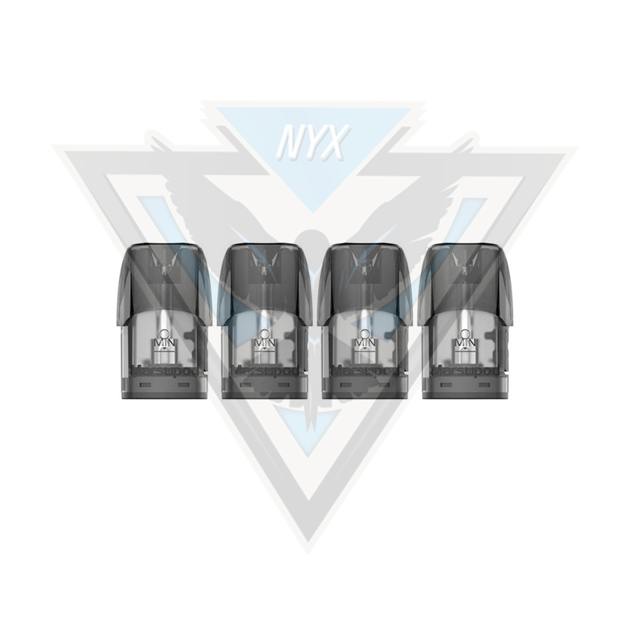 UWELL MARSU REPLACEMENT POD (4 PACK) - NYX ECIGS