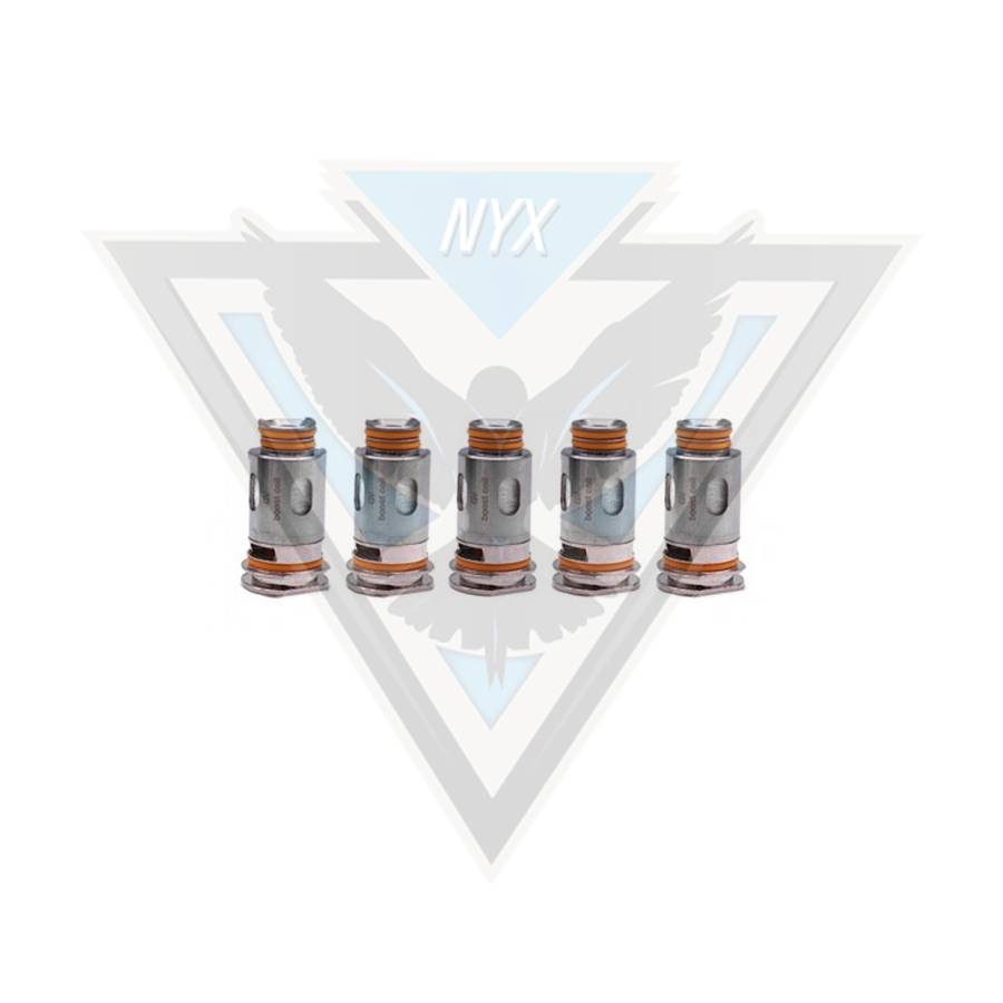 GEEKVAPE AEGIS BOOST REPLACEMENT COIL (5 PACK) - NYX ECIGS