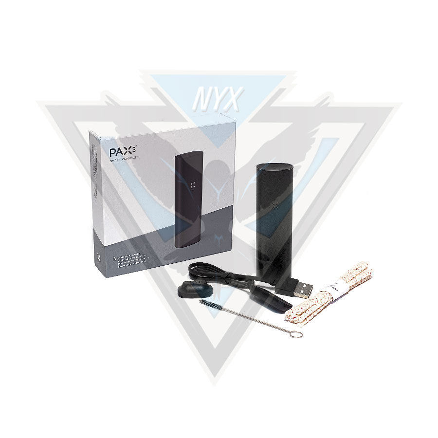 PAX 3 BASIC KIT VAPORIZER - NYX ECIGS