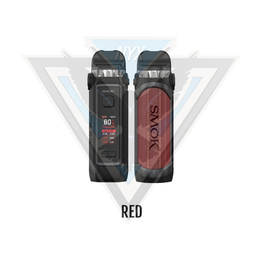 SMOK IPX 80 POD KIT - NYX ECIGS