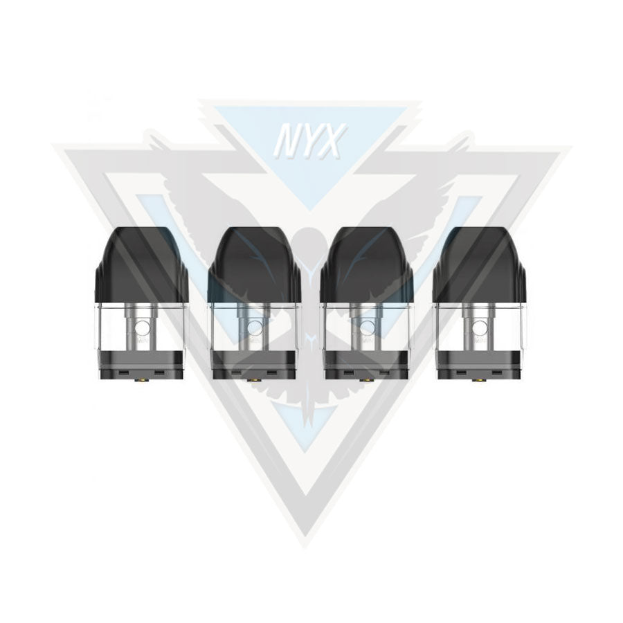 UWELL CALIBURN REPLACEMENT POD (4 PACK) - NYX ECIGS