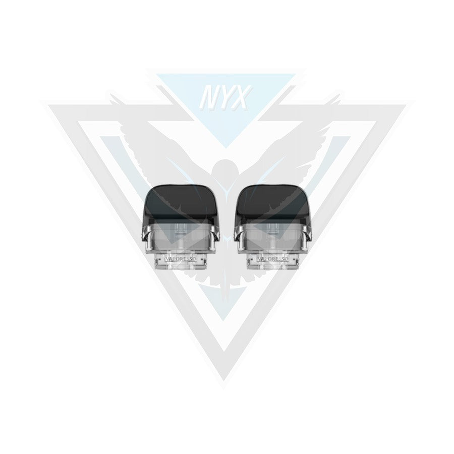 VAPORESSO LUXE PM40 EMPTY POD (2 PACK) - NYX ECIGS