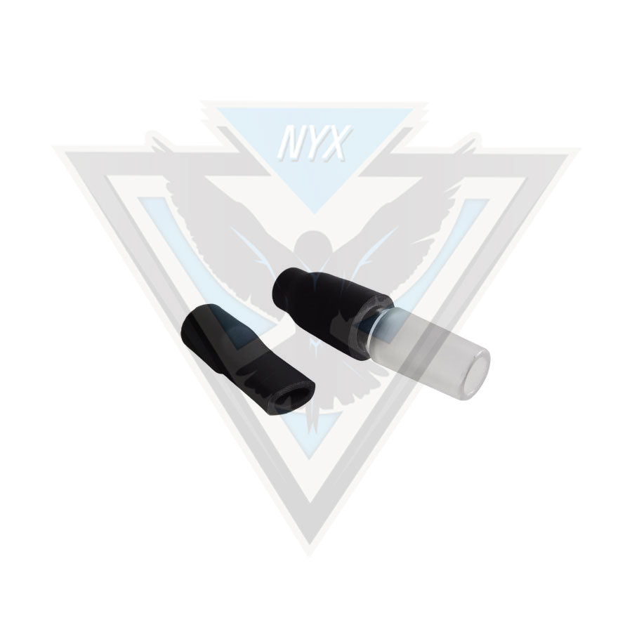 X MAX STARRY GLASS 14MM ADAPTER - NYX ECIGS