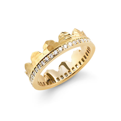 Agra Eternity Band
