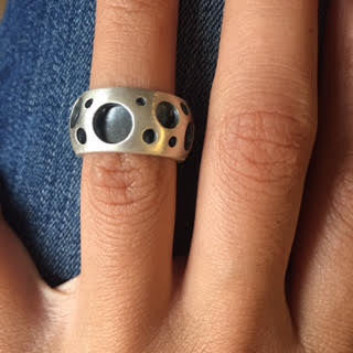 Hollow Ring
