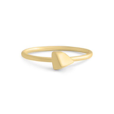 Tiny Triangle Ring