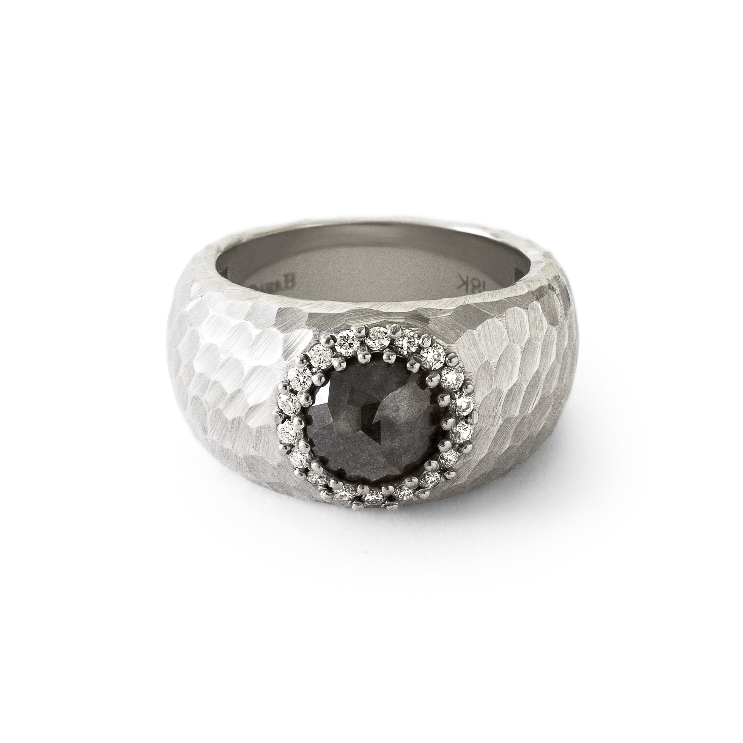 ring rings brilliant and diamond landscape sheba fine cushion grey dinny hall spinel cut