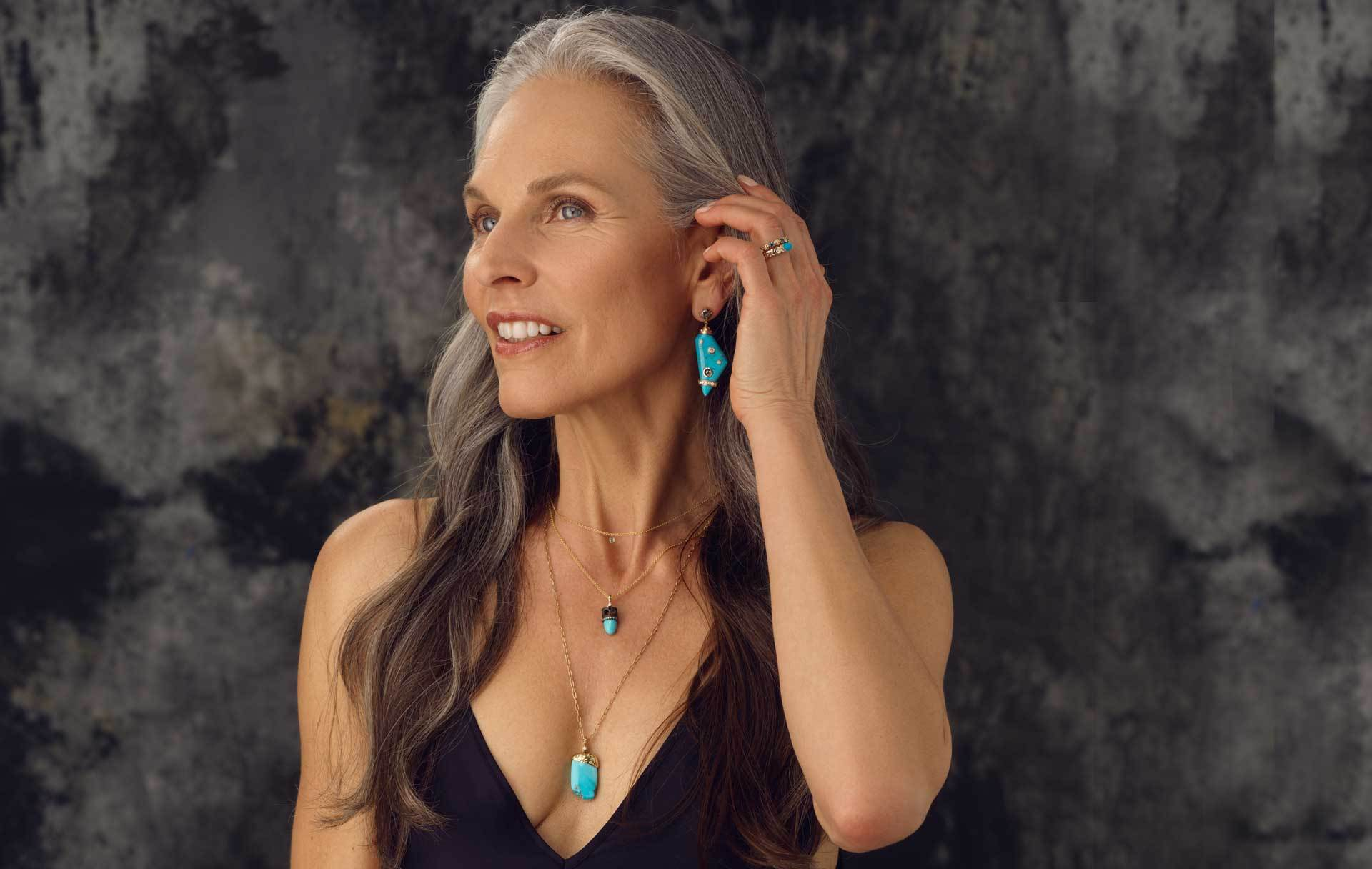 Dana Bronfman Jewelry - Oculus Collection