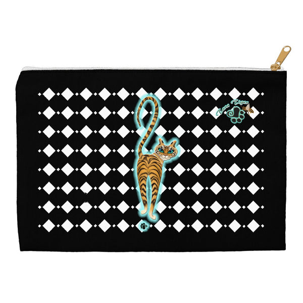 Tara's Tiger Walking Accessory Pouch