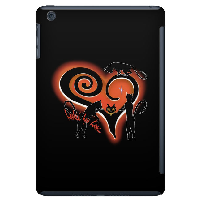 Lookin' For Love iPad Mini Tablet Case
