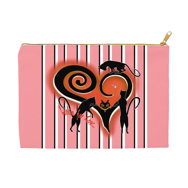 Lookin' For Love Accessory Pouch