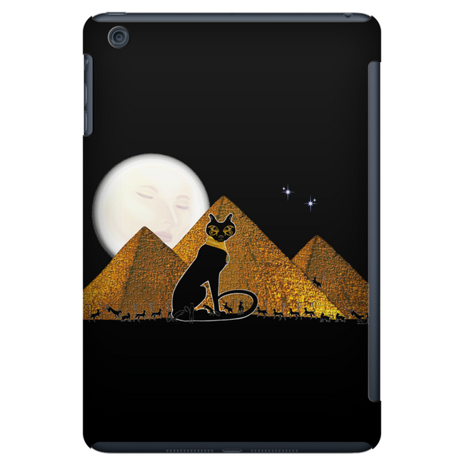 Bast Giza iPad Mini Tablet Case