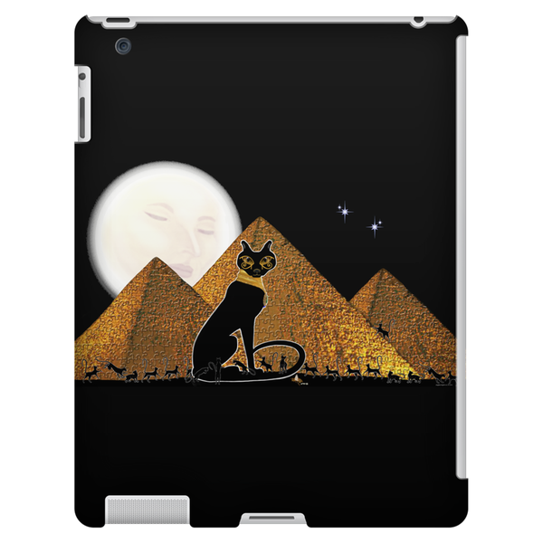 Bast Giza iPad 3/4 Tablet Case