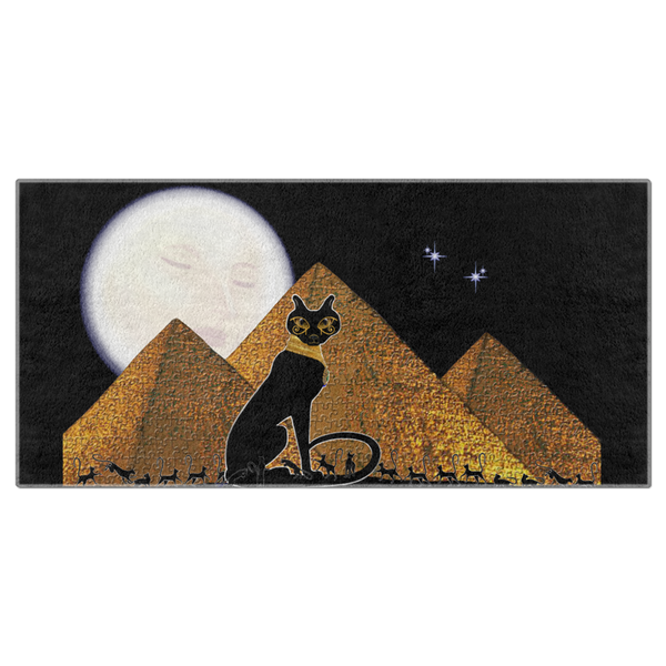 Bast Giza Beach Towel