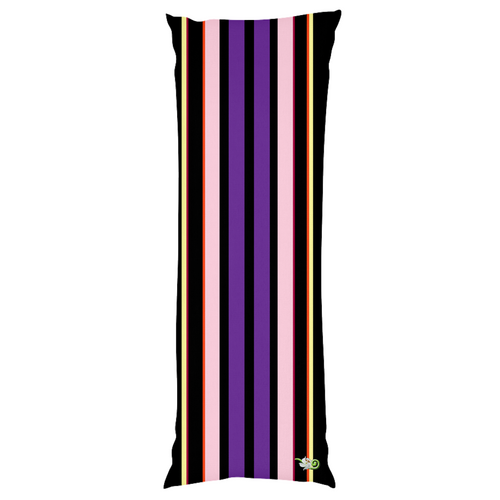 Egyptian Stripe Body Pillow Case