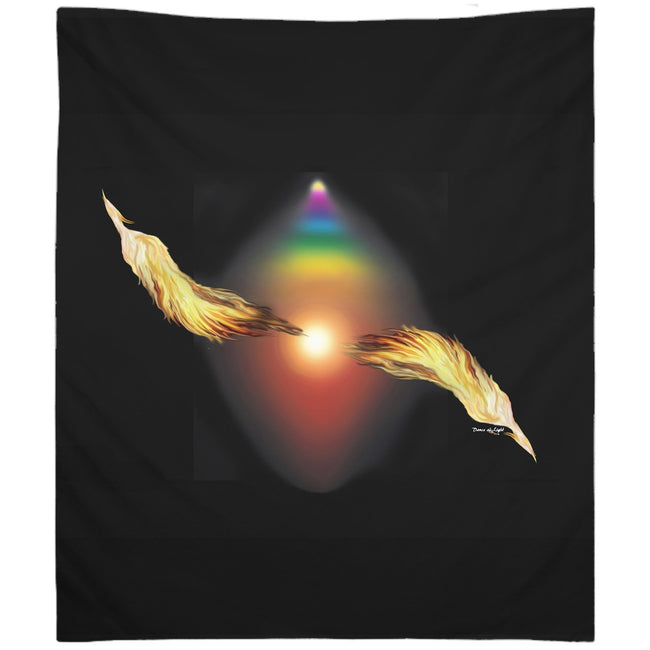 Dance of Light Tapestry (P)