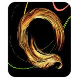 Spiral Dancer Mouse Pad