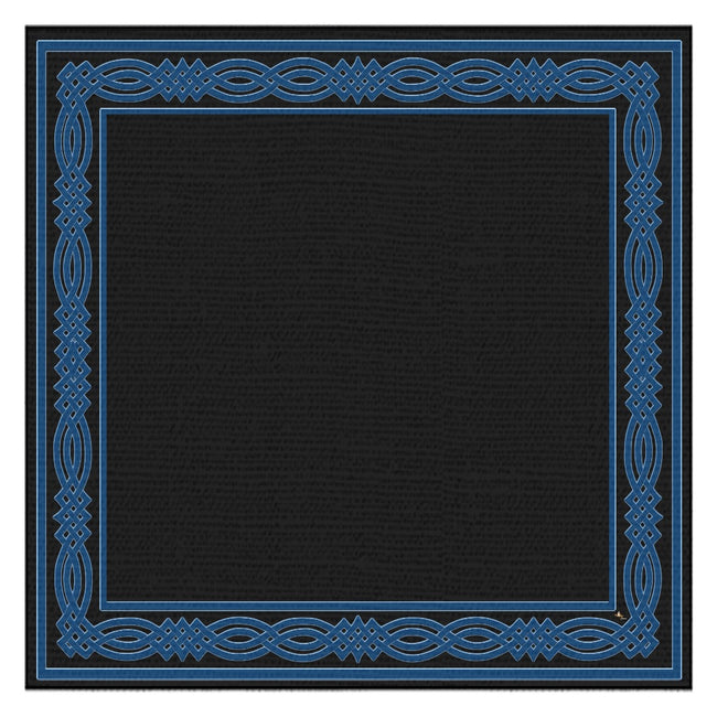 Gaelic Knotwork Frame Tablecloth
