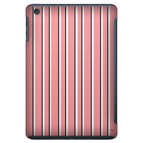 Love Stripes iPad Mini Tablet Case