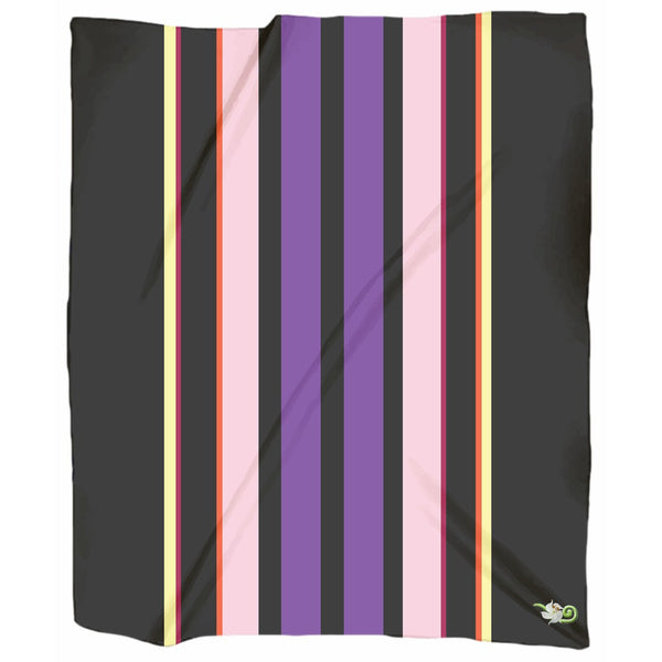 Egyptian Stripe Jersey Blanket (P)