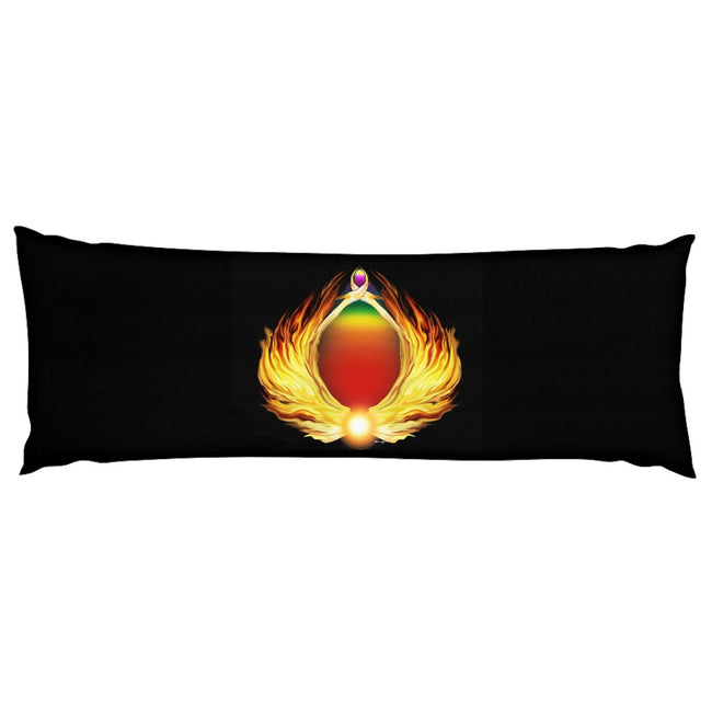 Phoenix Gate Body Pillow Case