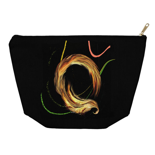 Spiral Dancer Accessory Pouch