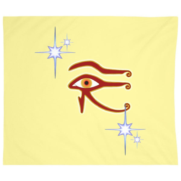 Eye of Isis/Auset Tapestry (L)