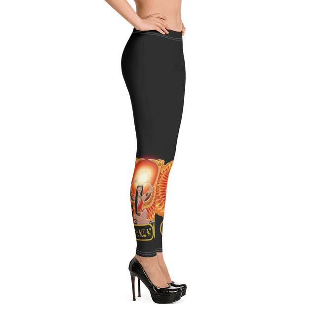 Isis/Auset Leggings