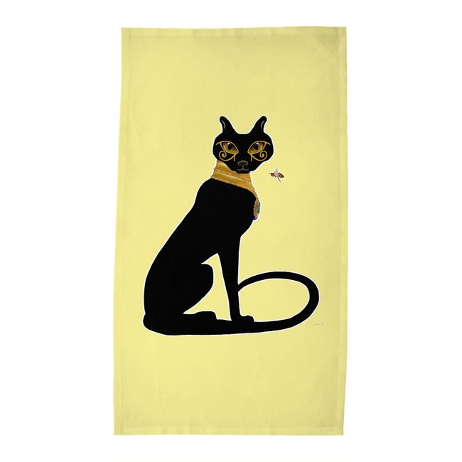 Bast Tea Towel