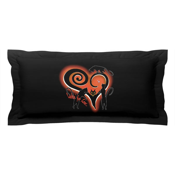 Lookin' For Love Pillow Sham