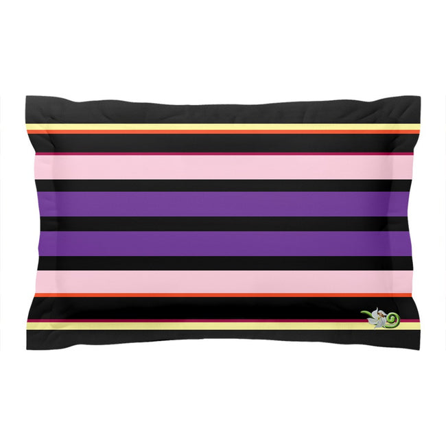 Egyptian Stripe Pillow Sham