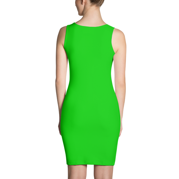 Egyptian SemaTawy™ Moldavite Dress