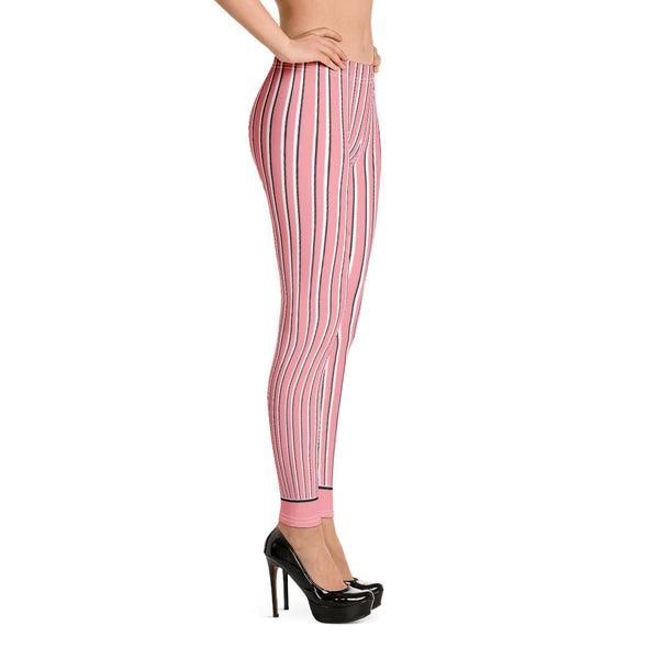 Love Stripes Leggings