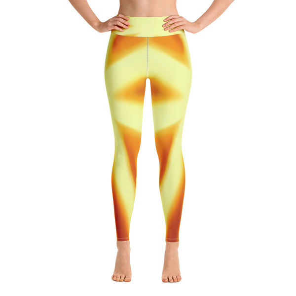 Sunrise Yoga Leggings