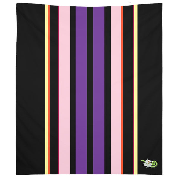 Egyptian Stripe Tapestry (P)