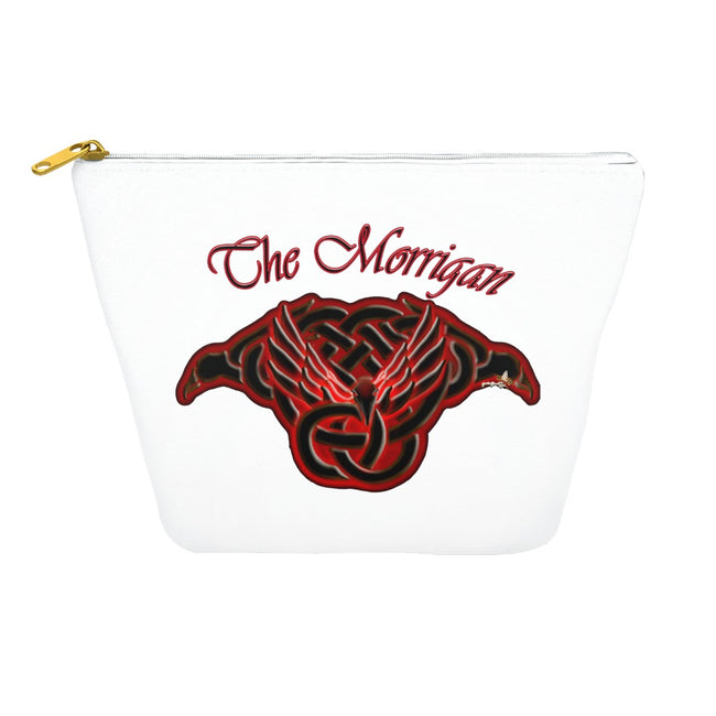 The Morrigan Raven-Knot Dopp Kit
