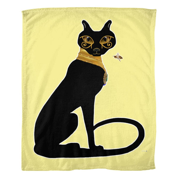 Bast Fleece Blanket (P)