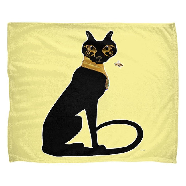 Bast Fleece Blanket (L)