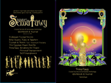 1 Crystal Secrets & SemaTawy™  Anthology - Workbook & Journal