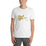 House of Life Choose Freedom Short-Sleeve Unisex T-Shirt Special
