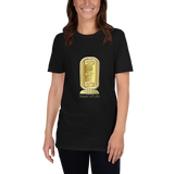 House of Life Cartouche' Logo Short-Sleeve Unisex T-Shirt Special