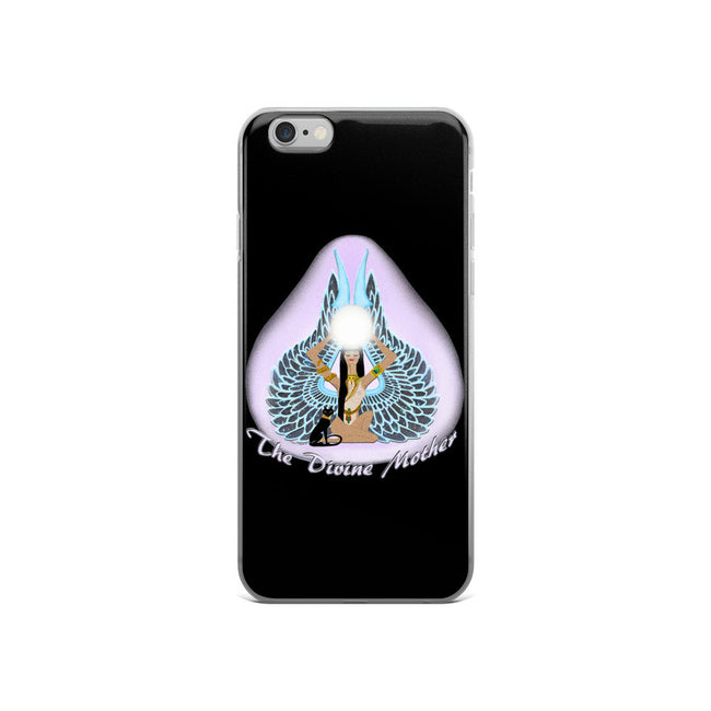 The Divine Mother iPhone 6/6s & 6 Plus/6s Plus Cases